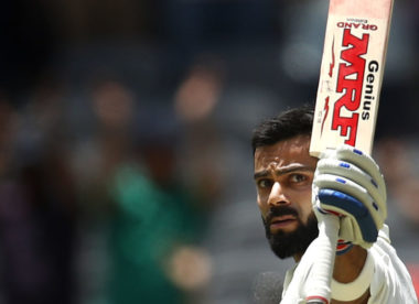 'Kohli better than Tendulkar, Lara & Ponting' – Vaughan