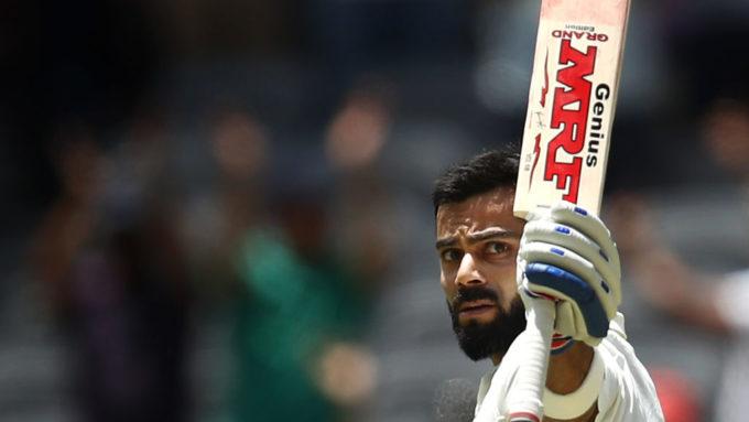 'Kohli better than Tendulkar, Lara & Ponting' – Vaughan
