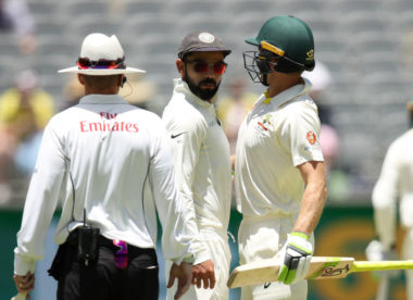 Paine: 'You can't seriously like Kohli as a bloke'