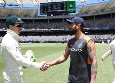 BCCI rubbish claims of Kohli's alleged 'best in the world' boast