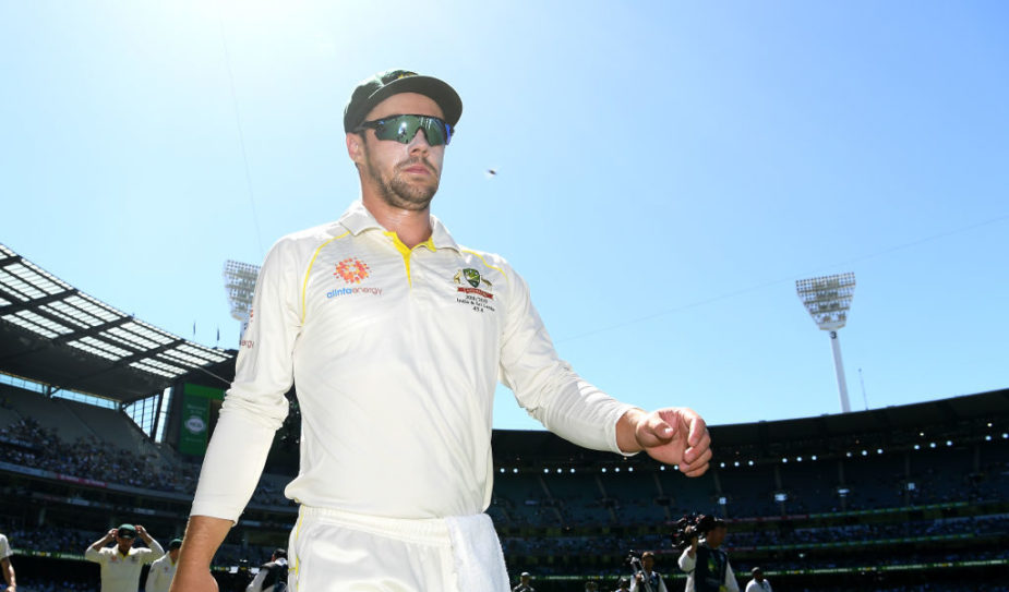 Travis Head slams 'poor' MCG crowd for booing Mitch Marsh