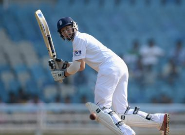 Spirit of Nagpur: When Joe Root's Test debut ended 28 years of hurt