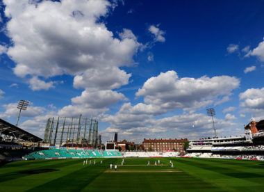 Surrey bring Championship game forward after fixture list criticism