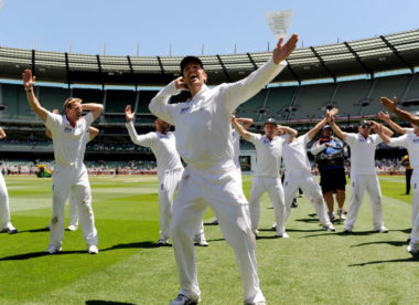 Top five Boxing Day Tests at the MCG