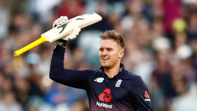 ODI innings of the year: No.3 – Roy fulfils devastating potential
