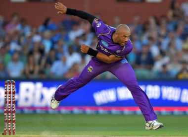 Hamstring strain rules Tymal Mills out of BBL, other England stars impress