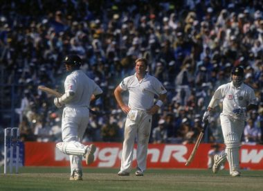 Australia v India – The greatest hits
