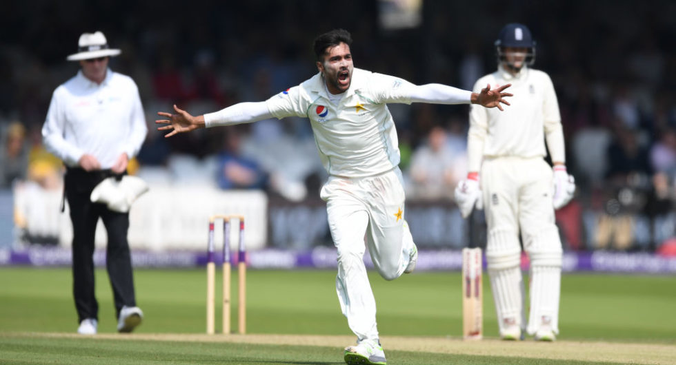 Mohammad Amir: Pakistan's Lost Boy Set For Another Comeback
