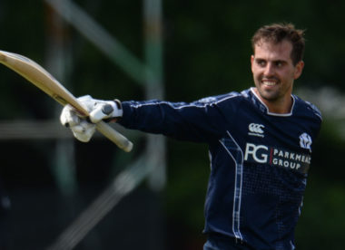 ODI innings of the year: No.2 MacLeod's well-timed statement