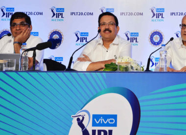 Next IPL auction slotted for December 18