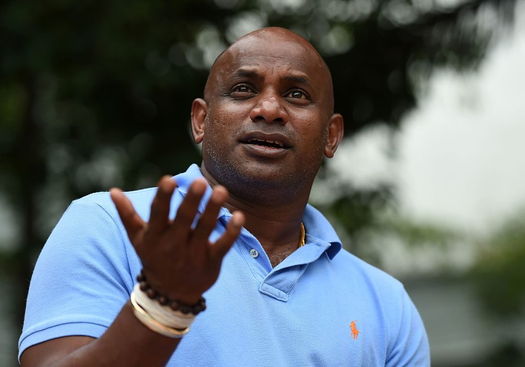 Jayasuriya refused to part with his communication devices