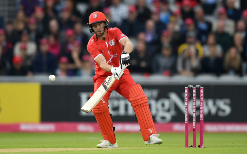 Apart from Jos Buttler no one did consistently well with the bat for Rajasthan Royals in the 2018 season