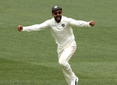 Kohli not fazed by potential green top in Perth