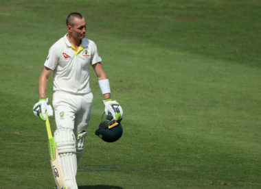 Australia add Marnus Labuschagne to Test squad for Sydney