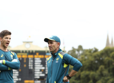 Justin Langer eager for Perth's promise of pace and bounce