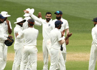 Kohli: This player was the difference between the two teams in 'huge' victory