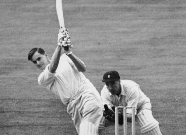 Peter May: England's greatest post-war batsman? – Almanack tribute