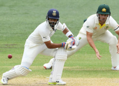 'Batsmen showed tremendous application' – Sanjay Bangar