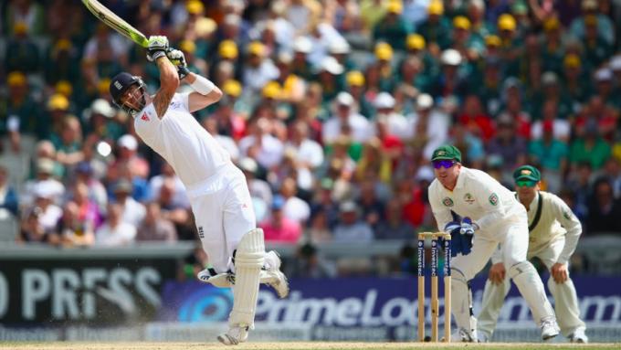 Kumar Sangakkara's titans of cricket: Kevin Pietersen