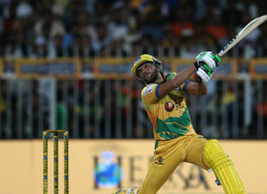 T10 cricket in the Olympics? Shahid Afridi thinks so