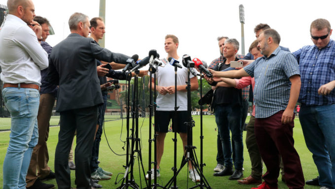'He's buried David Warner' – flak for Bancroft, Smith tell-all
