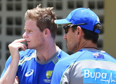 'Steve Smith is Australia's Virat Kohli' – Justin Langer