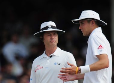 Simon Taufel on umpiring career, DRS & ball-tampering – interview