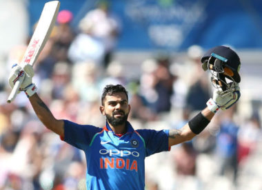Quiz: How well do you know Virat Kohli's record-breaking career?