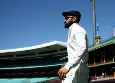'I've become more assured of myself' – Virat Kohli