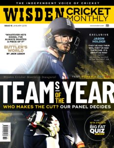 WCM15 cover