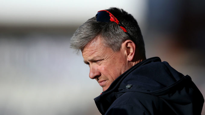 Ashley Giles wants England to be the 'most respected' team