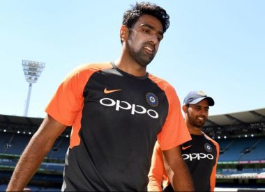 Ishant out, Ashwin in doubt for Sydney Test