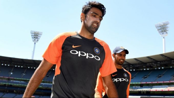 Ashwin to play for Delhi Capitals in IPL 2020