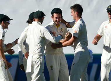 Australia unchanged for second Sri Lanka Test