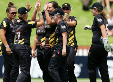 Spotlight on stark gender pay gap in New Zealand domestic cricket