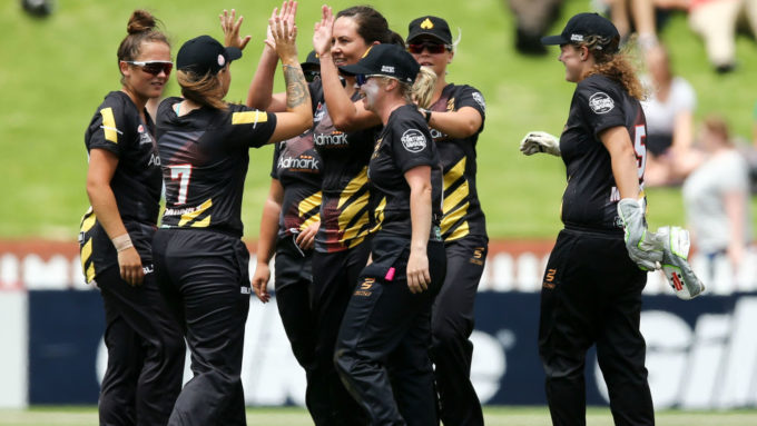 Spotlight on stark gender pay gap in New Zealand domestic cricket