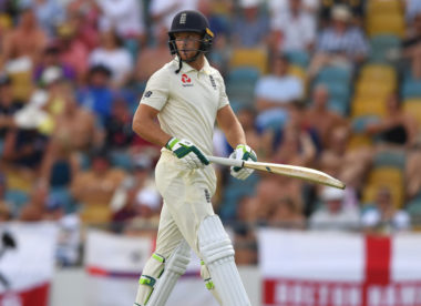 'Selection not why we were 77 all out' – Jos Buttler blames batsmen