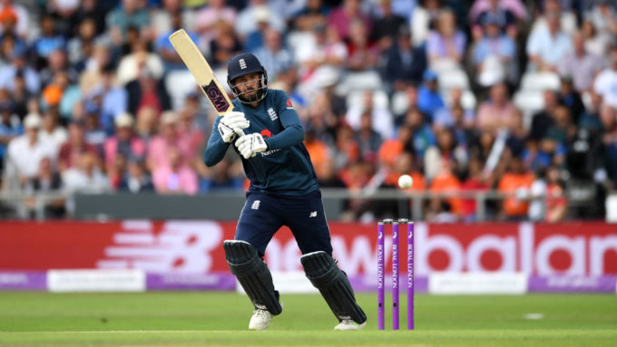 James Vince set to take Joe Denly's spot at Sydney Sixers – reports