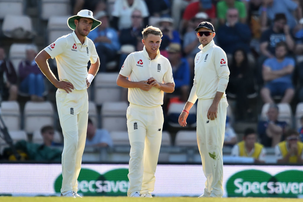 Stuart Broad believes the Sri Lanka series might be pushed to 2021, possibly tagged along with England's tour of India