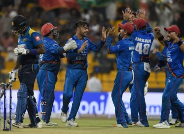 Afghanistan qualify for main draw of 2020 T20 World Cup ahead of Sri Lanka