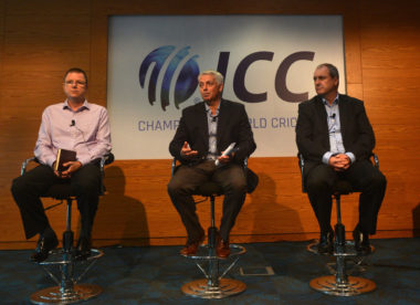 ICC announces amnesty for information on corruption in Sri Lanka cricket