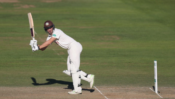 Will Jacks and Tom Moores win maiden England Lions call-ups
