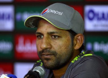 Sarfaraz's reign as captain faces uncertain future