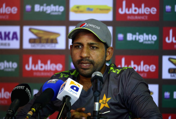 'I had no intention of upsetting anyone' - Sarfaraz issues apology