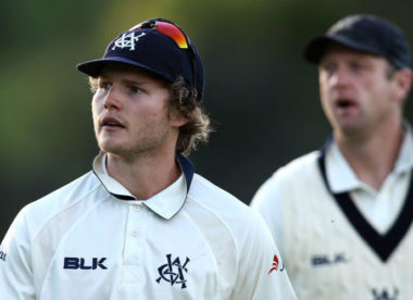 Who is Australia's surprise new call-up Will Pucovski?