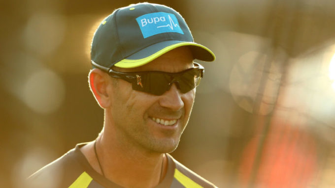 'I feel like a director of a soap opera' – Justin Langer