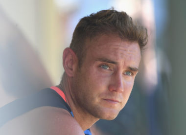 Where next for Stuart Broad's England career?