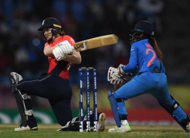 England Women's schedule for tour of India confirmed