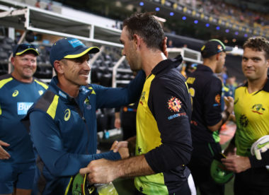 'Careless whispers' – 'Grumpy' Langer says CA didn't mislead Maxwell