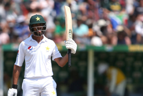 Opinion: How Shan Masood went from Test failure to Pakistan's batting rock